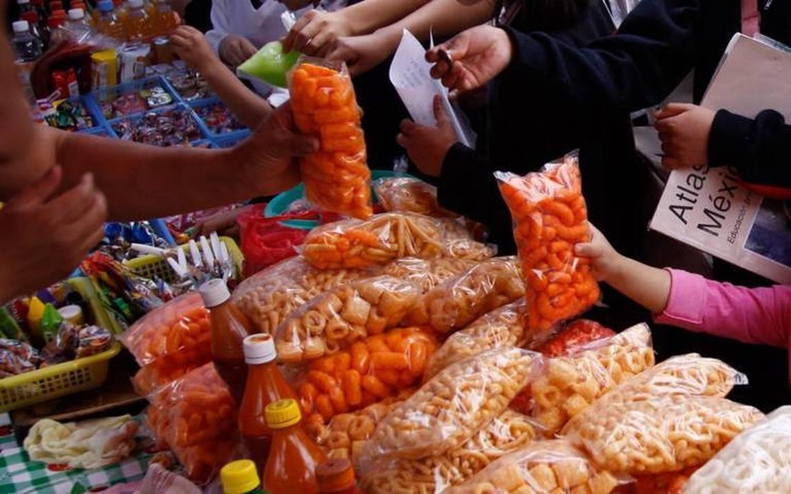 Se incrementó 50% consumo de comida chatarra en cuarentena - El ...