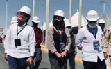 FOTO: Al centro Tatiana Clouthier / Luis Torres | El Heraldo de Juárez
