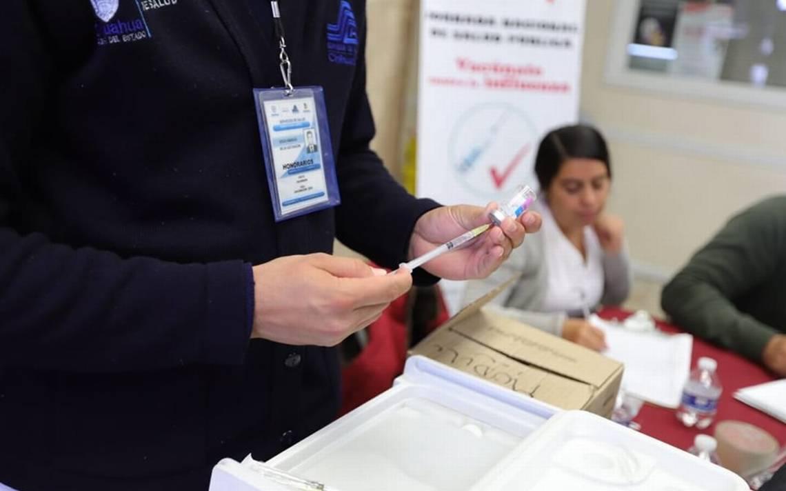 Arranca Campaña De Vacunación Contra La Influenza El
