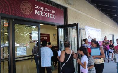 Abrirán 14 Módulos De Bienestar El Heraldo De Juárez