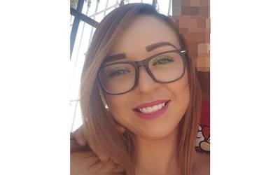 Resultado de imagen para Jazmín Elizabeth Zamora Fernández