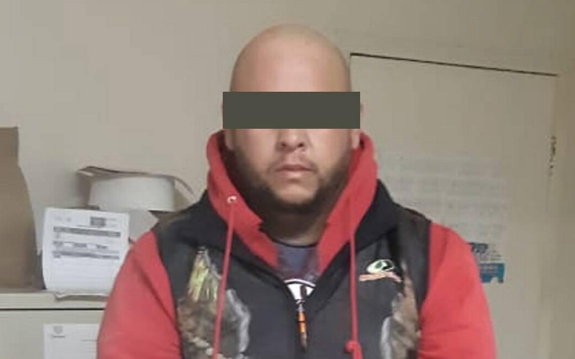 """Detuvieron a presunto integrante de """"la línea"""" en Casas Grandes - El Mexicano"""